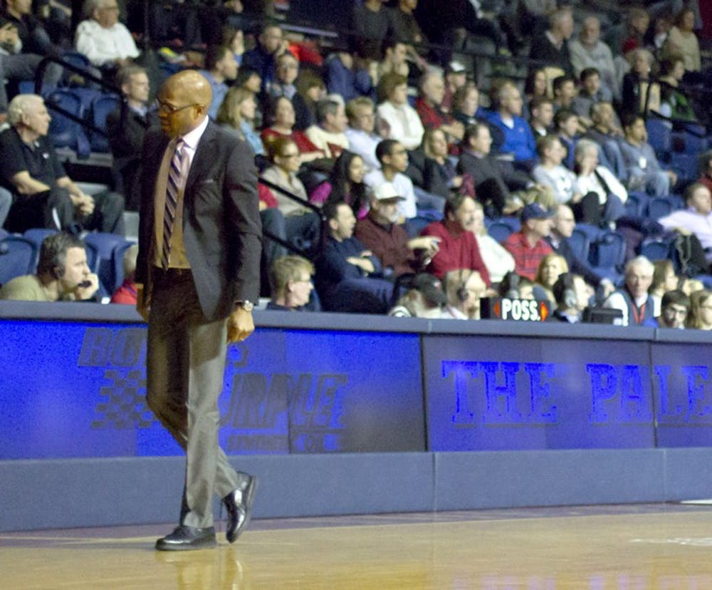 After finishing second in the Ivy League in his second full season at the helm, coach Jerome Allen has found wins harder to come by during the last two years, going 16-40 while winning just 10 of 25 games in Ivy play.