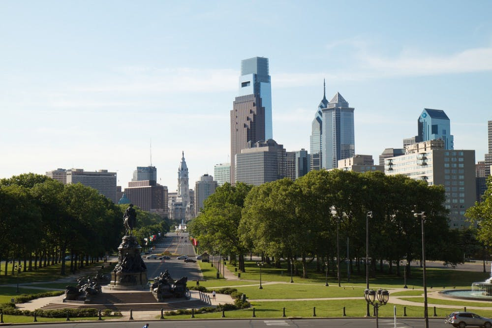 Mayor Jim Kenney recently signed a law reverting Philadelphia to a sanctuary city, which would benefit immigrants and refugees. (Courtesy of Rob Shenk | Creative Commons)
