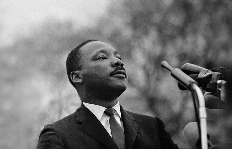 Lexi Boccuzzi | Rev. Martin Luther King's complex and lasting legacy