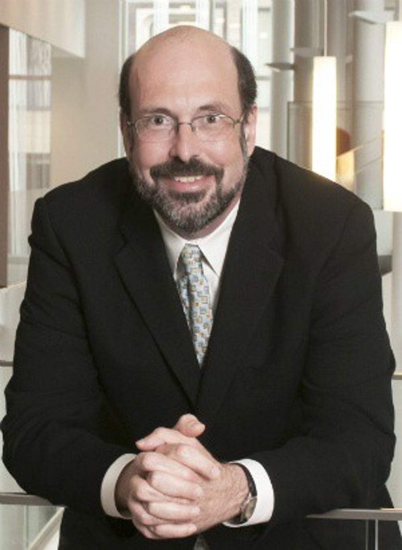 <p>PennEngineering professor <strong>Mark Allen</strong></p>