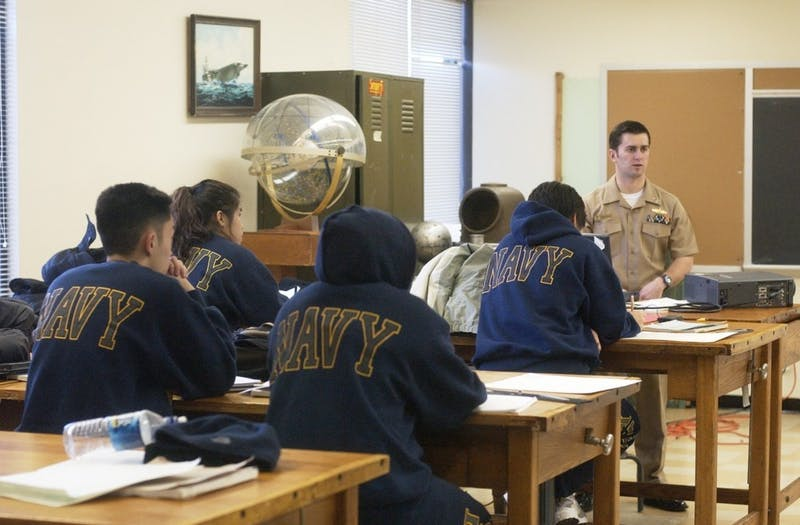 10-15-14 nrotc class (Ari Friedman).jpg