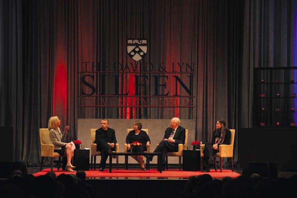 Silfen University Forum 2013