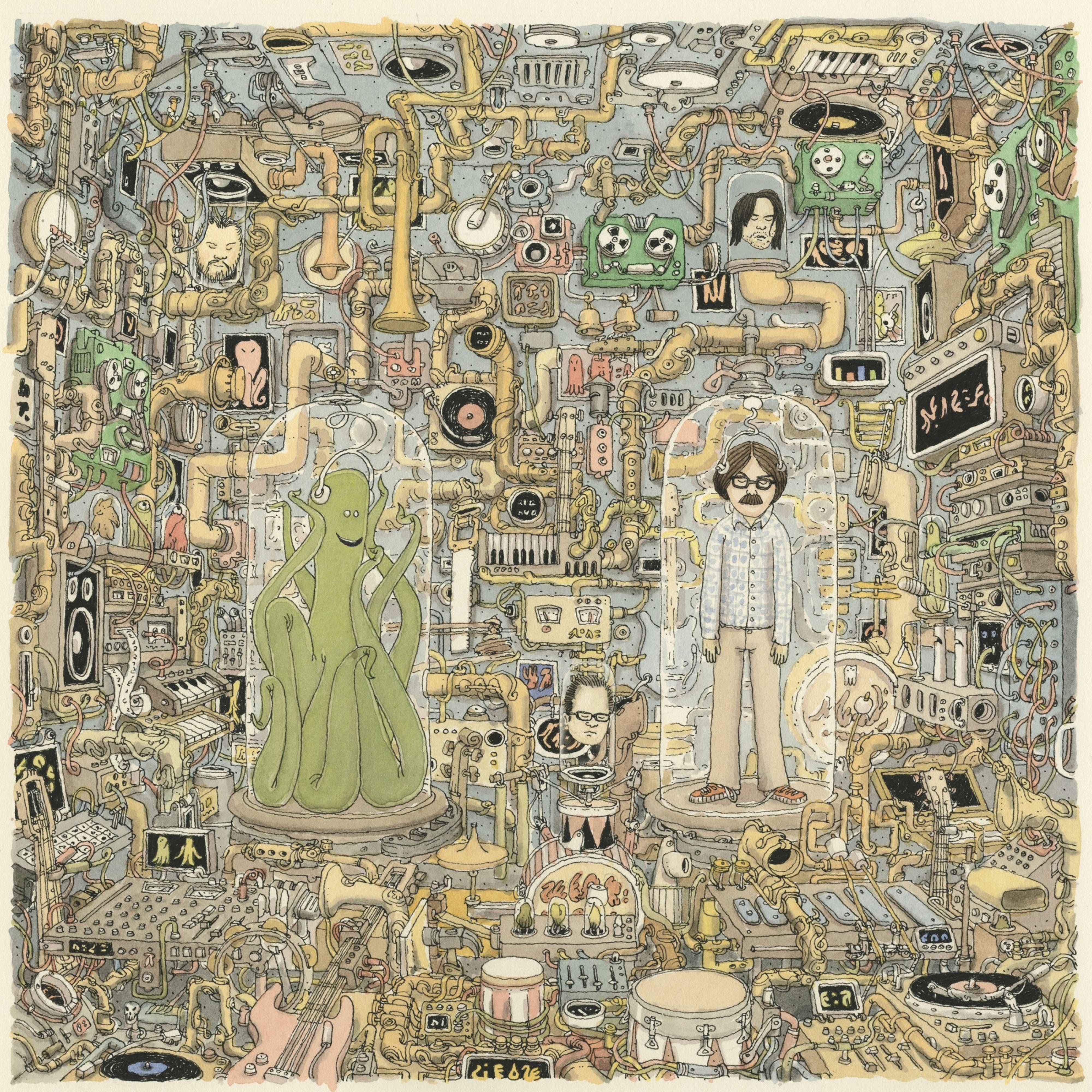 weezer-ok-human-album