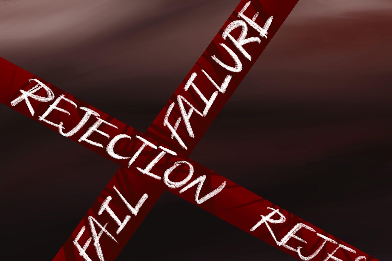 rejection_failure