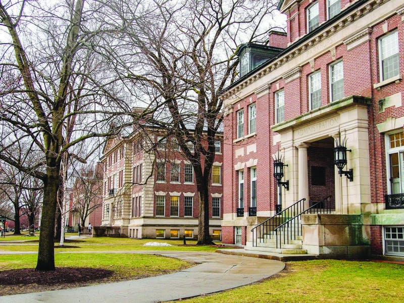 The College recently released a new Unified Sexual Misconduct Policy as part of its C3I initiative.