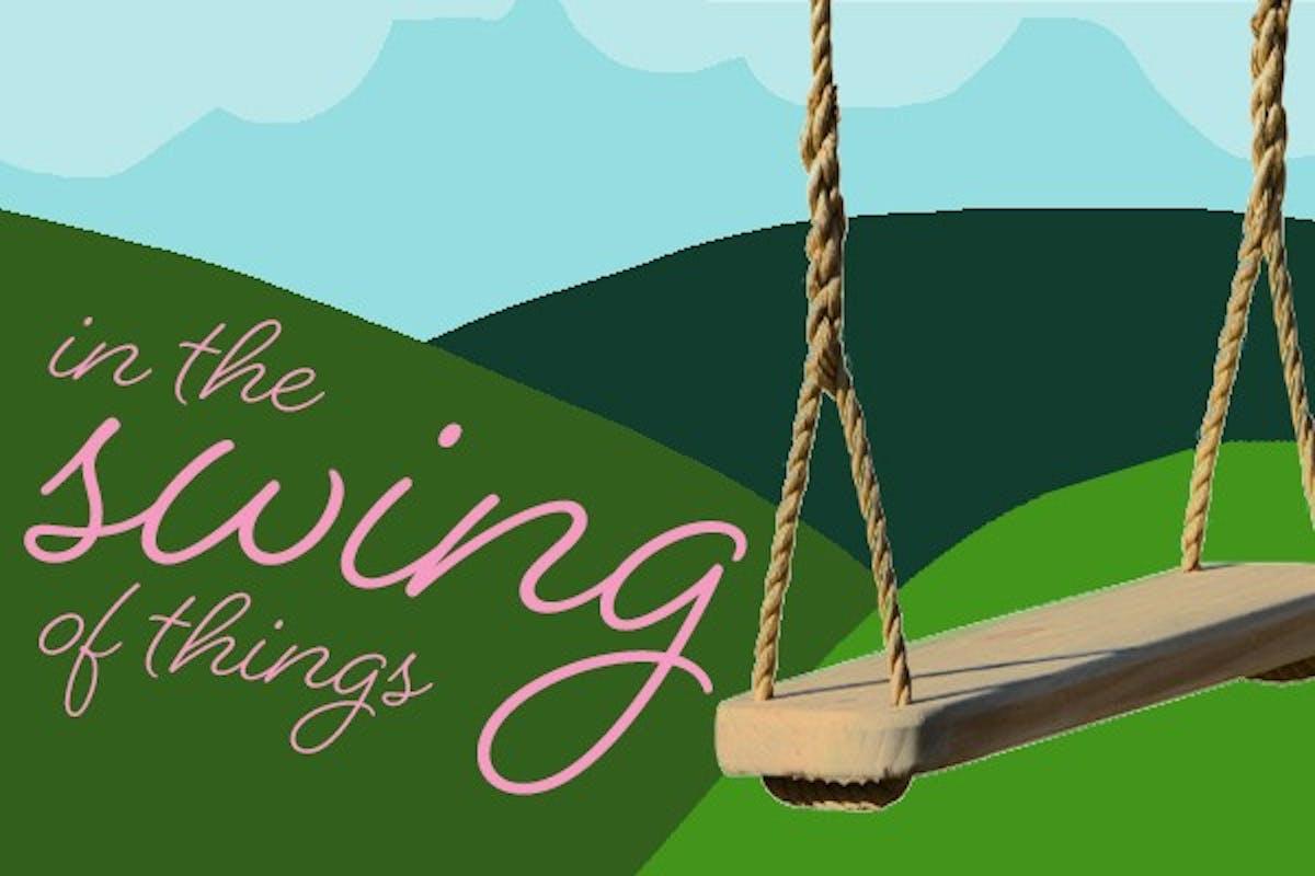 in-the-swing-of-things