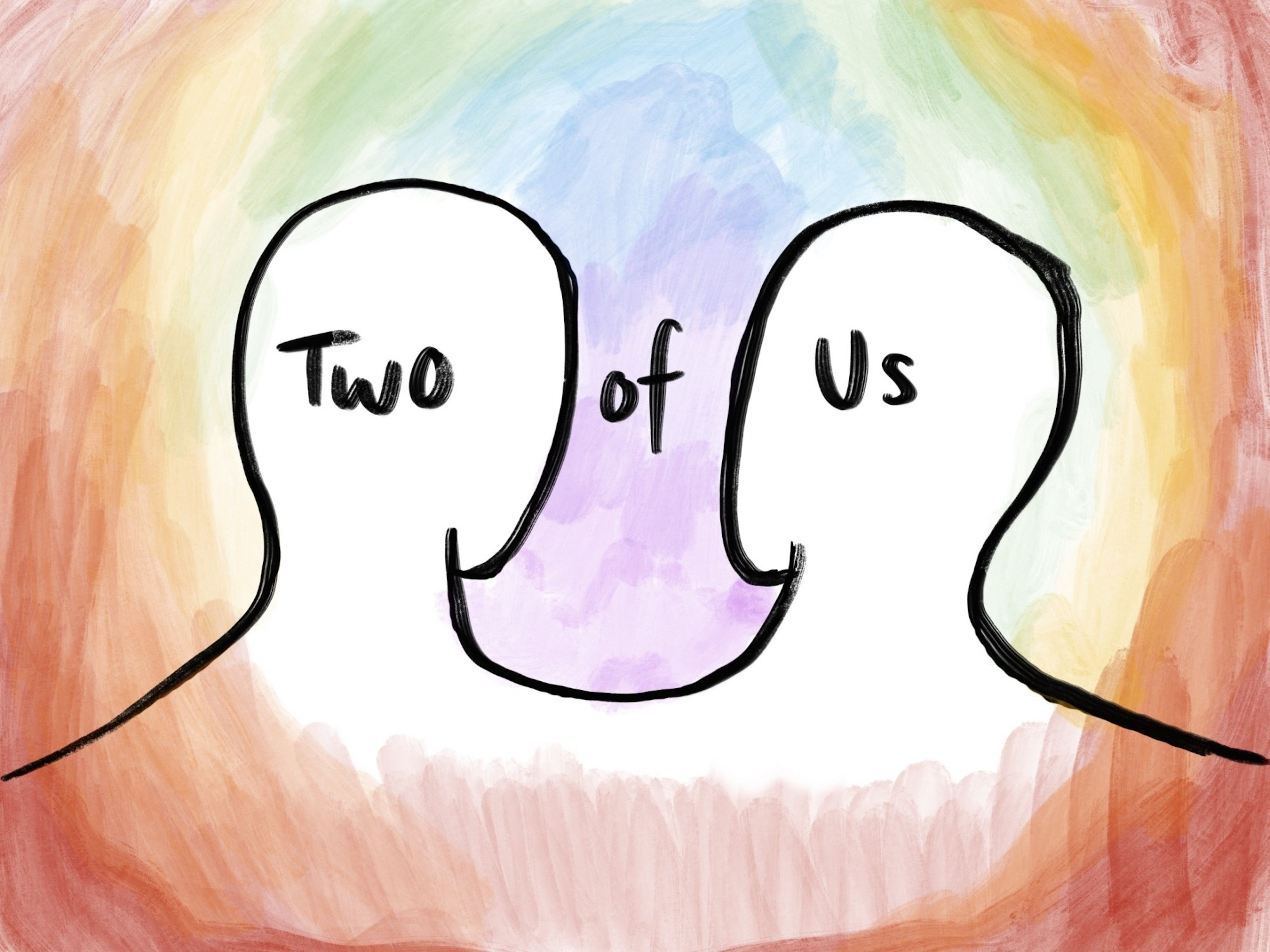two-of-us
