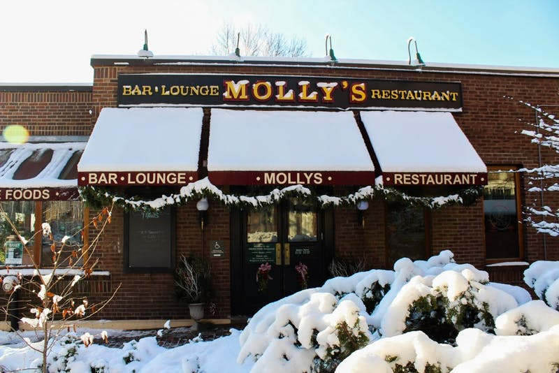 Jesse's and Molly's, two Upper Valley restaurants, are now owned by Anthony and Erin Barnett.