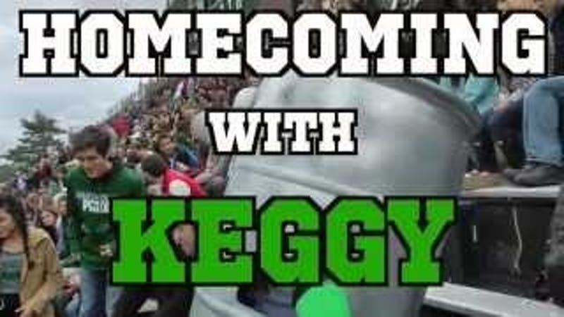 keggy