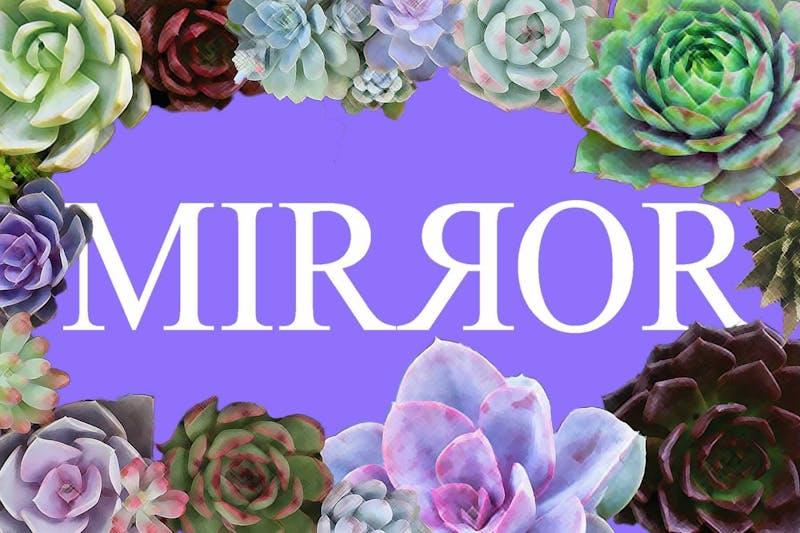 Mirror 21s cover week 6