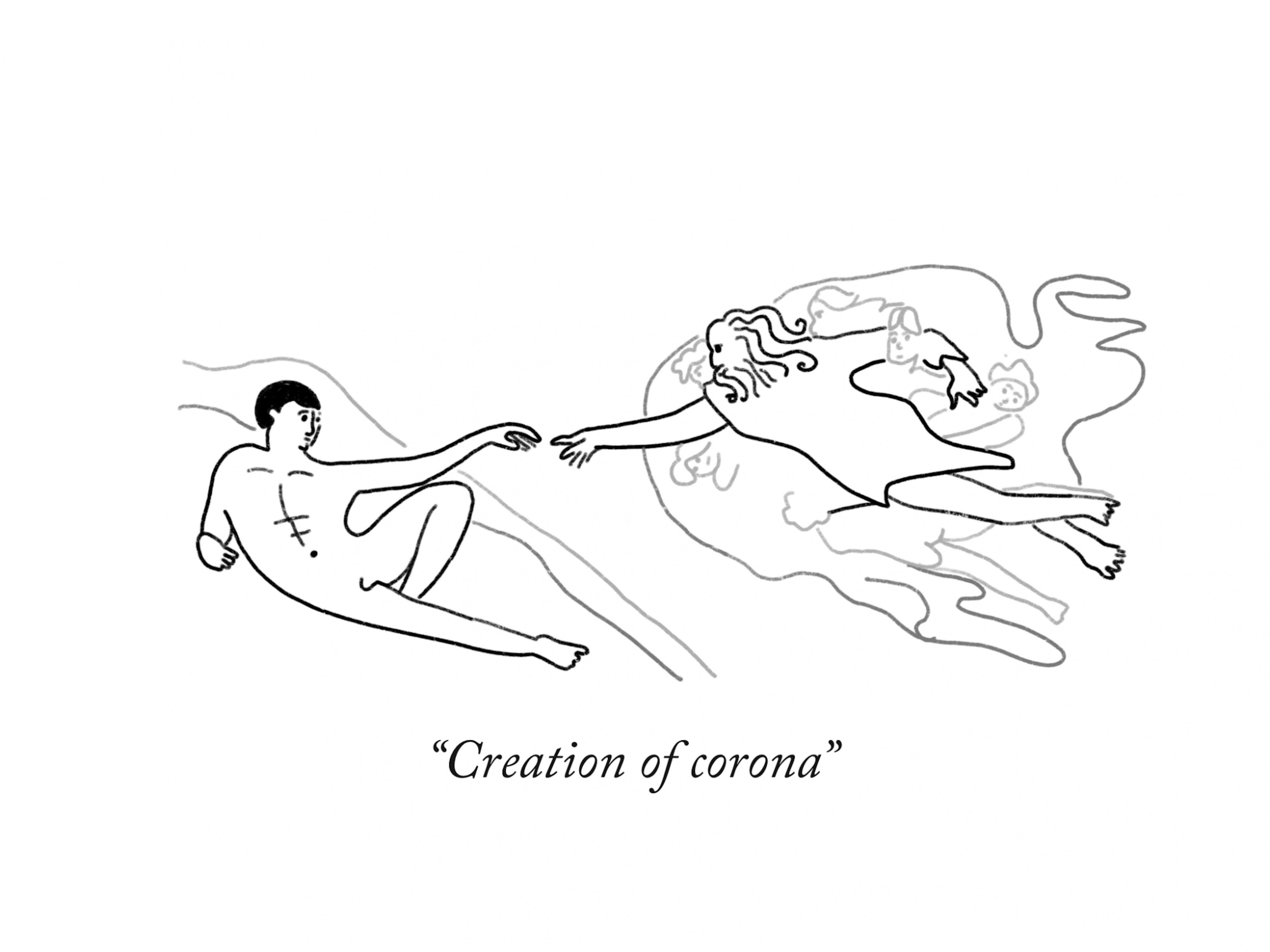 creation-of-corona
