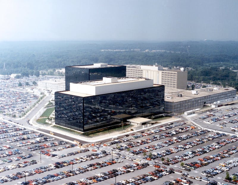 Former President Donald Trump's bid to appoint Michael Ellis '06 as the top NSA lawyer was met with criticism from several government officials.