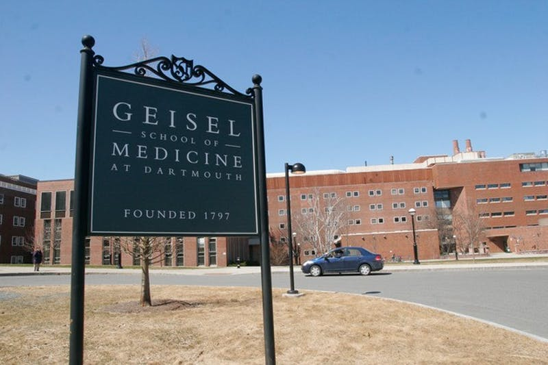 Elliott Fisher, a professor at the Geisel School of Medicine, will remain on the Dartmouth faculty.