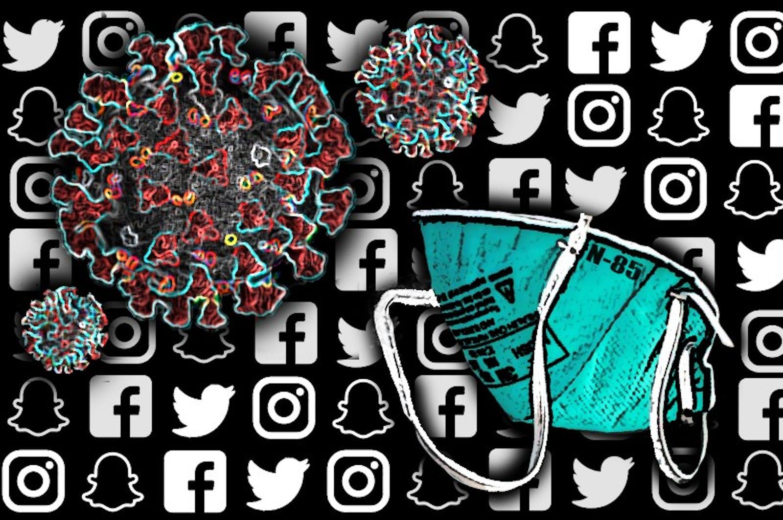 covid-social-media