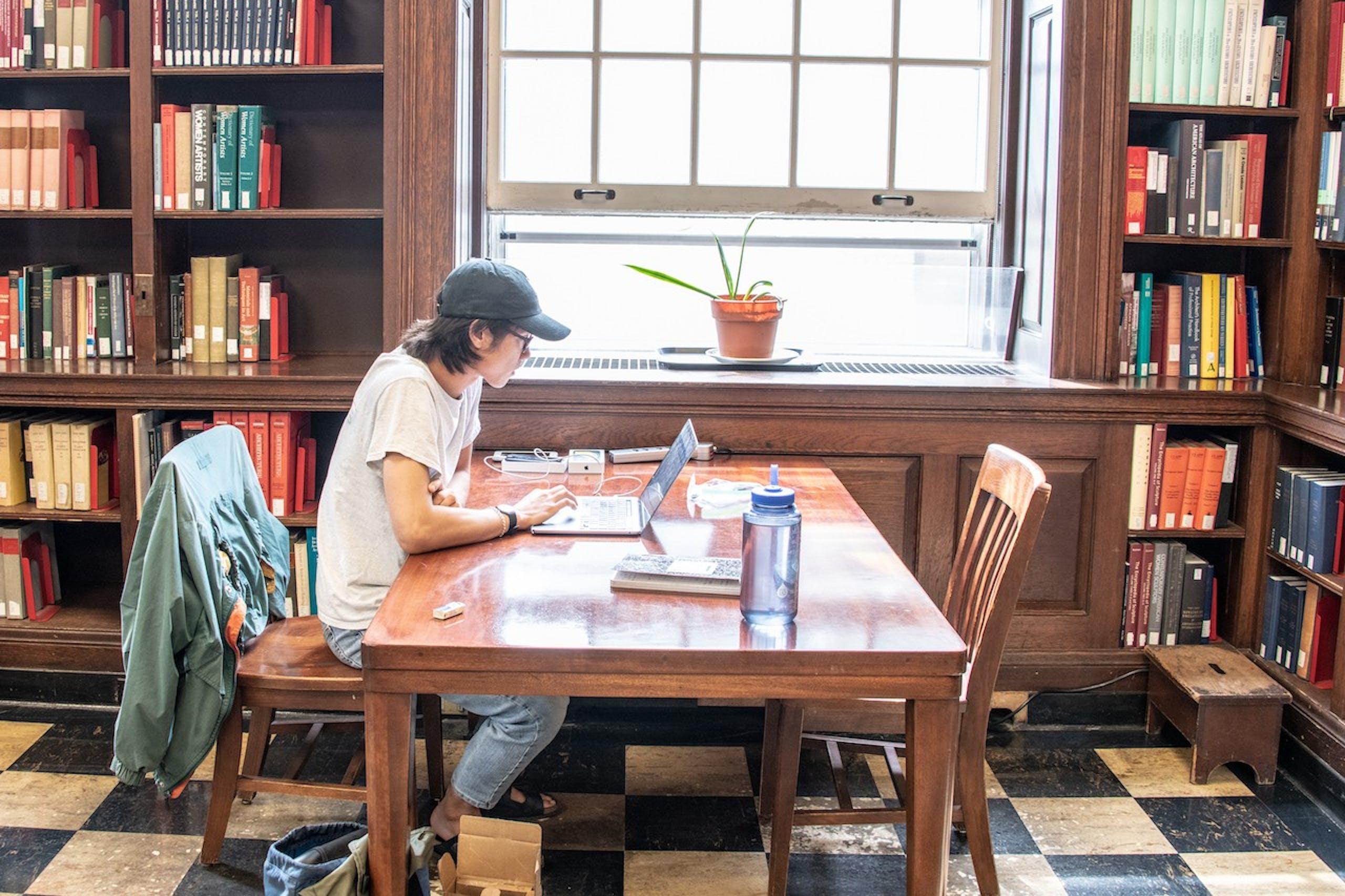 library_courtesy