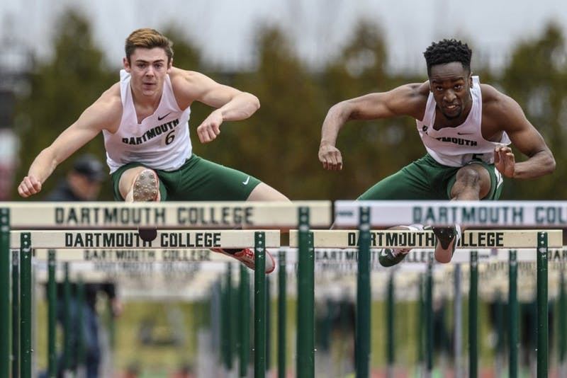 Track and field will participate in an intrasquad competition this weekend and host the Dartmouth Outdoor Invitational on May 7.