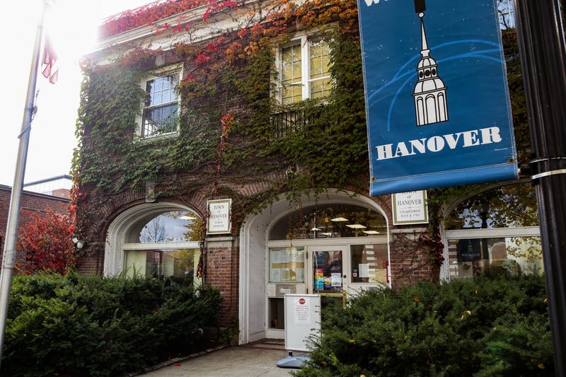 Due to the pandemic, the Hanover Selectboard delayed the Town Hall Meeting until July for the second consecutive year in order to hold the meeting outside.
