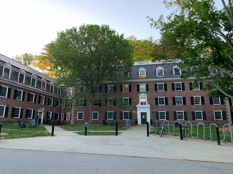 """The College cites """"consistency"""" between residences as a reason for not offering air conditioning."""