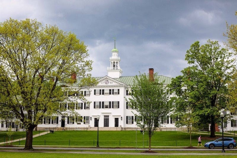 The two parties in the sexual misconduct lawsuit against Dartmouth filed the details of their agreement yesterday.