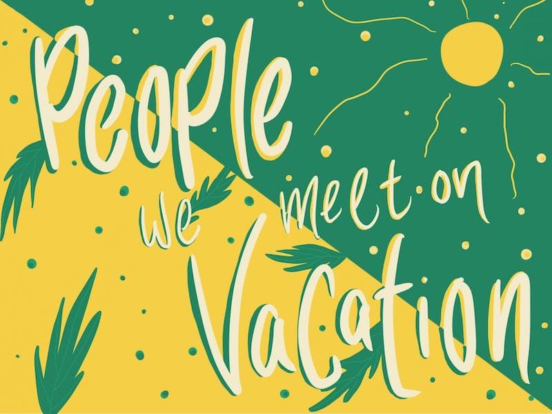 People We Meet on Vacation.JPG