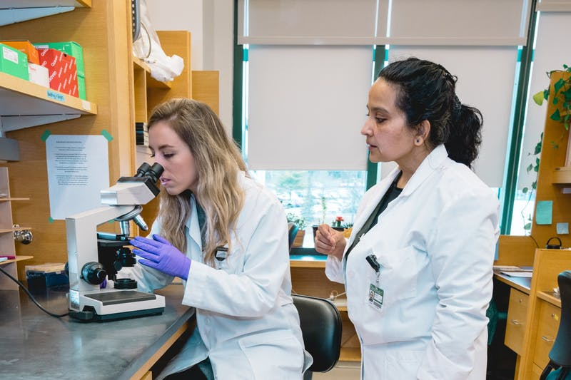 The Dartmouth Innovations Accelerator for Cancer aims to give scientists the platform necessary to bring their biomedical research to the marketplace.