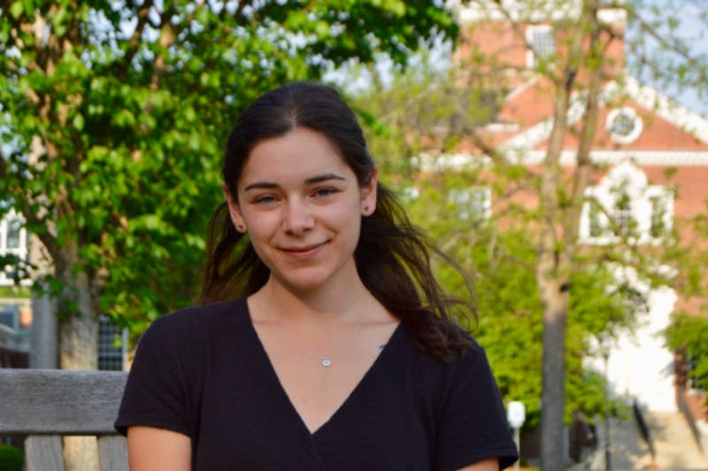 Sarah TTLG