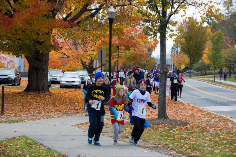 CHAD 5km Marathon