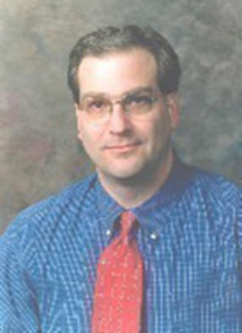 Thomas M. Crady
