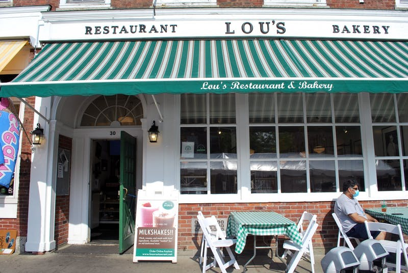 Expanded outdoor dining may stick around as part of downtown Hanover's landscape post-pandemic.