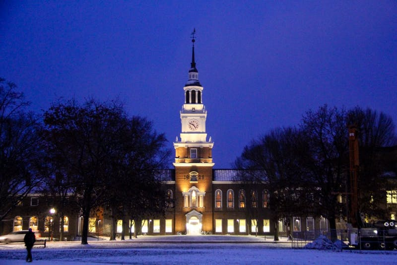 The College's Call to Lead capital campaign has a fundraising goal of $3 billion.