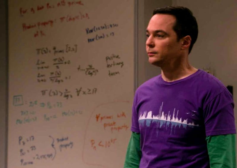 "The proof demonstrated that Sheldon Cooper's fondness for the number 73 in ""The Big Bang Theory"" has some merit."