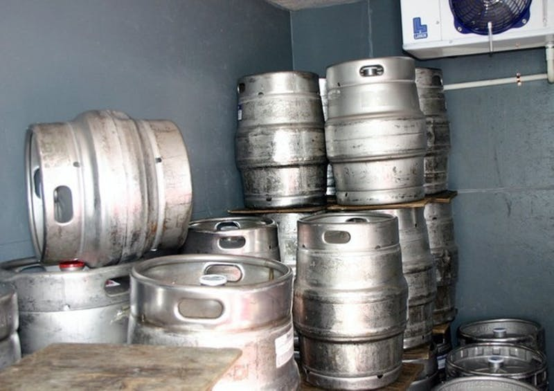 New SEMP guidelines ease exemptions for using kegs at outdoor events,