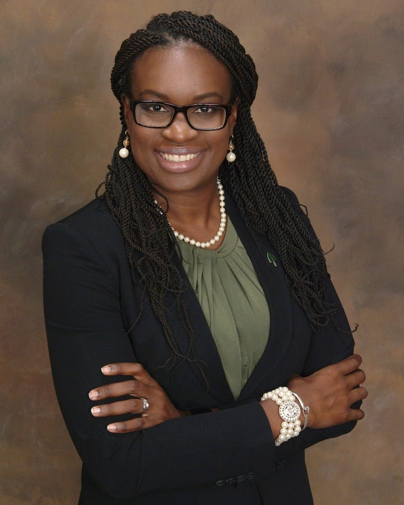 On June 25, Dartmouth made a historic decision with the hiring of a new senior associate athletics director Dr. Kristene Kelly, the first African American to hold a senior administrative position in the Dartmouth athletics department.