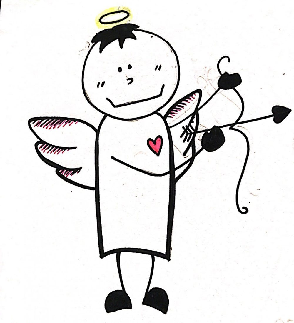 cupid_drawing_jee_seob_jung
