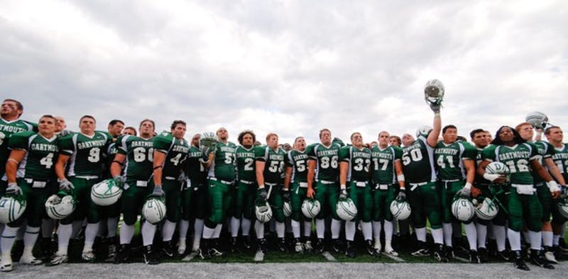 Big Green football will welcome 33 new players from the class of 2012 this fall. Of the 30 official recruits, 17 will play on offense, 12 will play on defense and one will be a kicker.