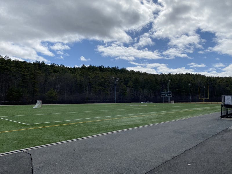 Despite the cancellation of Ivy League competition this spring, warmer weather and COVID-19 vaccination progress are allowing for increased practice opportunities.