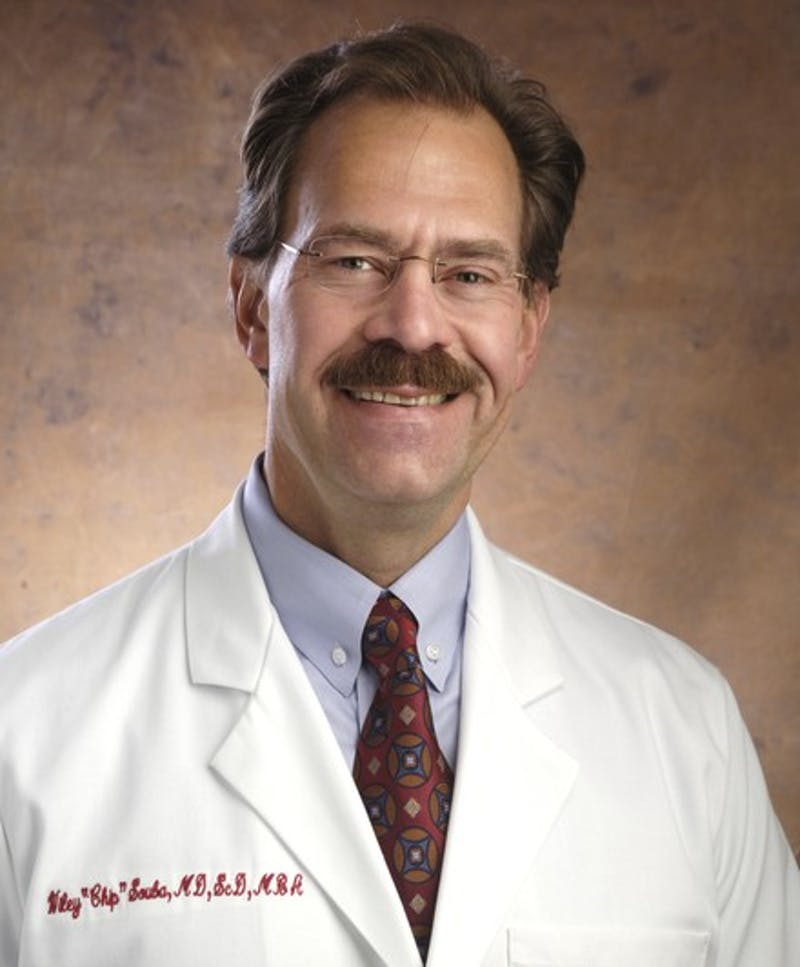 Wiley Sousa was selected to serve as the new Dean of Dartmouth Medical School and Vice President of Health Affairs.