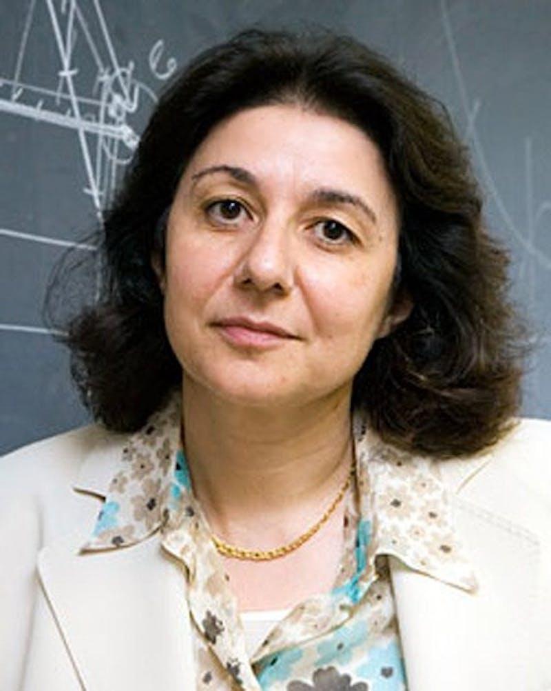 Annamaria Lusardi