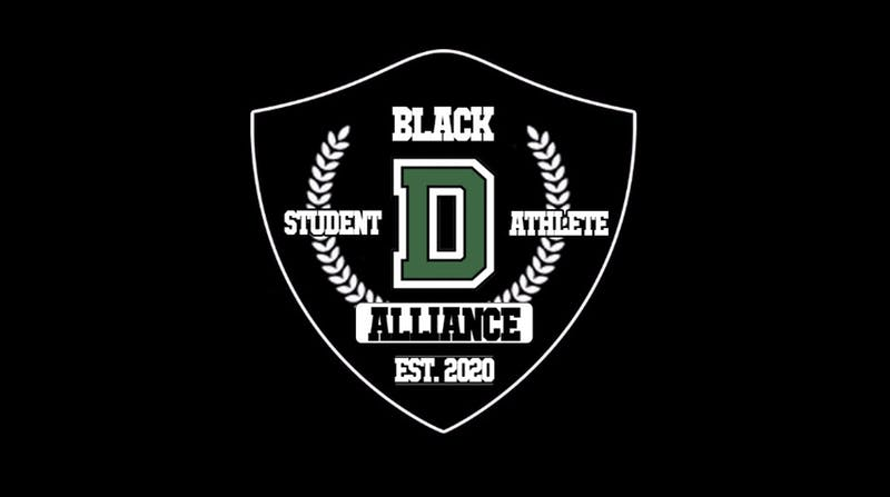 The DBSAA will provide an additional community for Black student-athletes on campus.