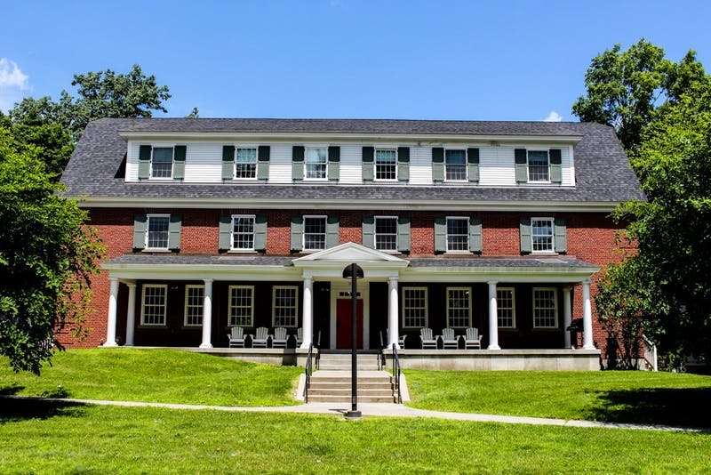 Sigma Phi Epsilon, formerly located at 11 Webster Avenue, is planning a return to campus this fall.