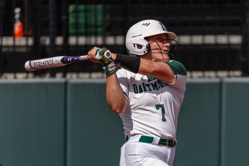 The softball team will look for a boost from 2019 Ivy League Player of the Year Micah Schroder.