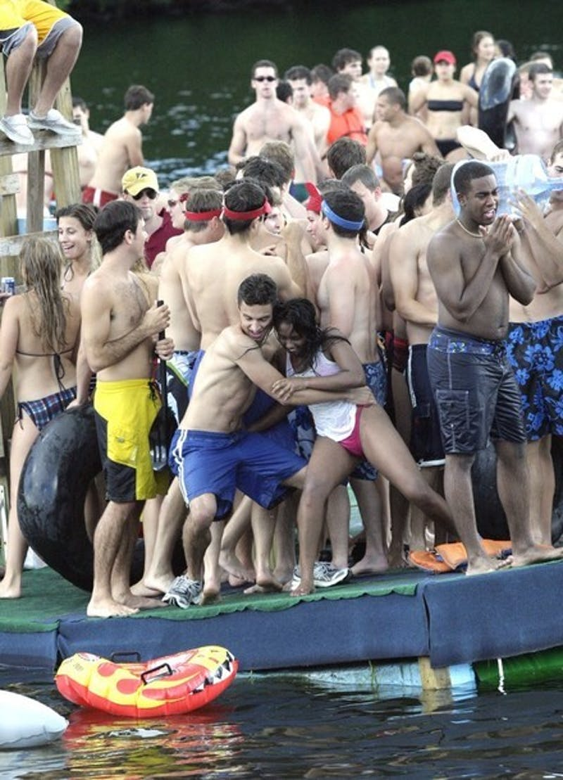 New legislation strengthens open container laws and requires permits for events on the Connecticut River such as Tubestock, a summer celebration.