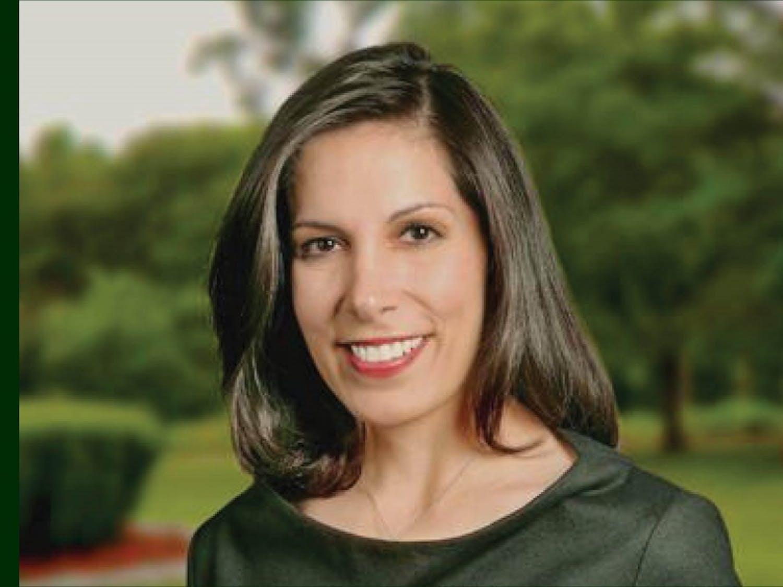 Professor Nita Farahany | Special to the Chronicle