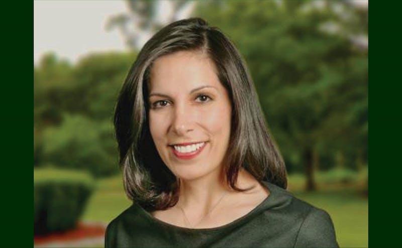Professor Nita Farahany   Special to the Chronicle
