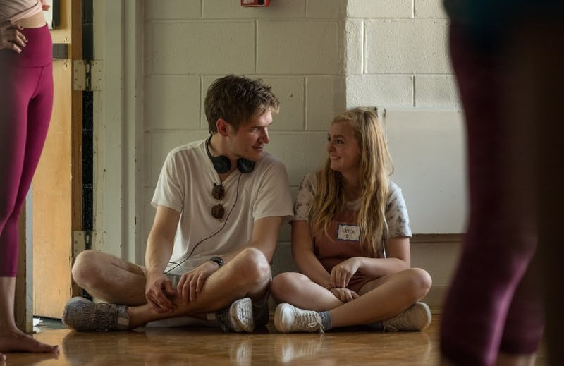 "Bo Burnham's ""Eighth Grade"" follows Kayla Day on her last week of eighth grade, and doesn't shy away from showing every awkward moment of adolescence."