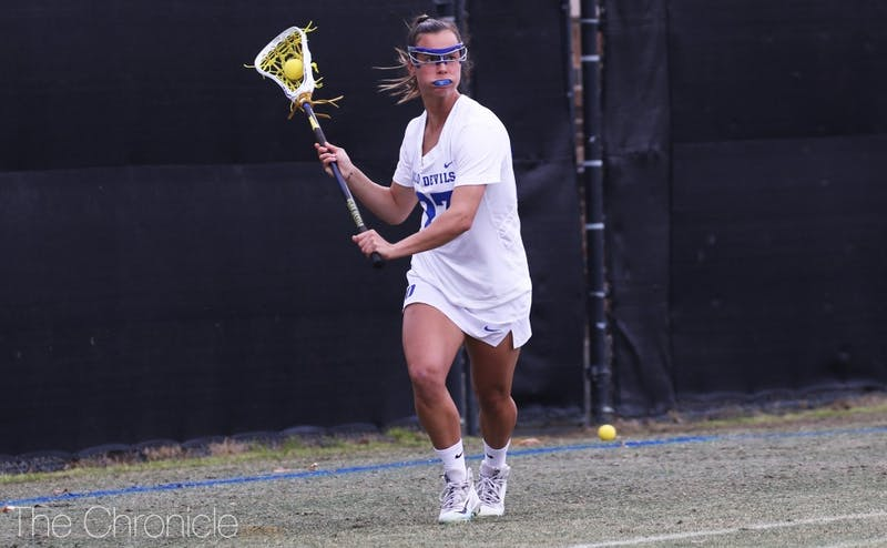 The Blue Devils hope to return to the NCAA tournament this season.