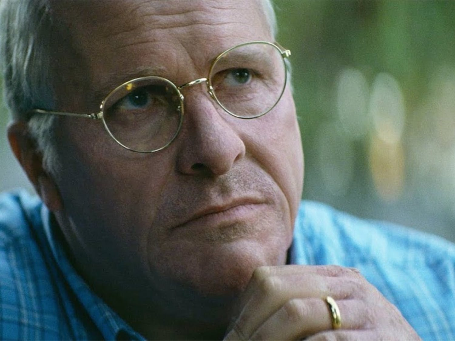 """The Dick Cheney biopic """"Vice"""" was released Dec. 25 and garnered eight Academy Award nominations."""