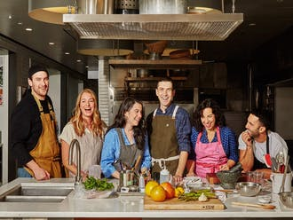 Popular YouTube show Bon Appetit Test Kitchen attempts to relaunch itself with a new slate of chefs after over a year of backlash regarding its treatment of its BIPOC employees.