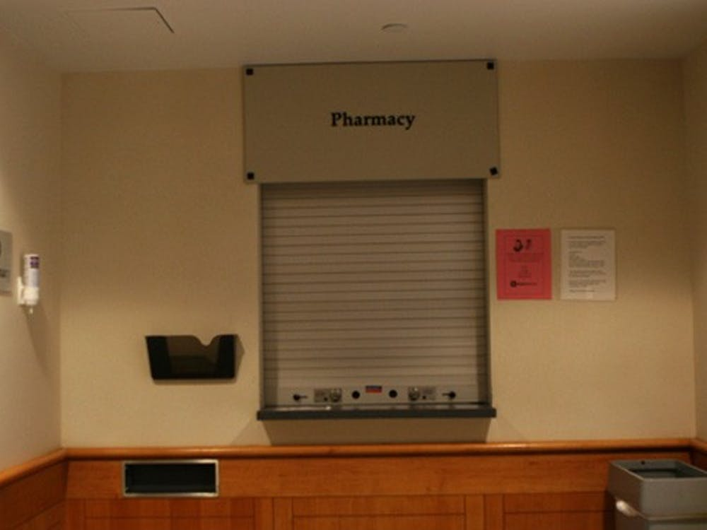 After the Student Health Pharmacy shut down two months ago, some students said that they experienced longer wait times at the Outpatient Pharmacy.