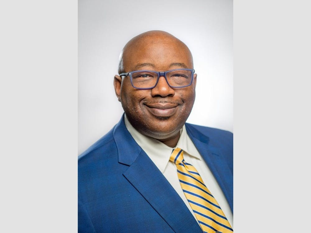 John Blackshear will be Duke's next dean of students.